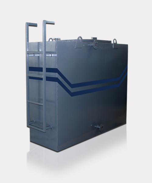 新农村小型污水处理设备