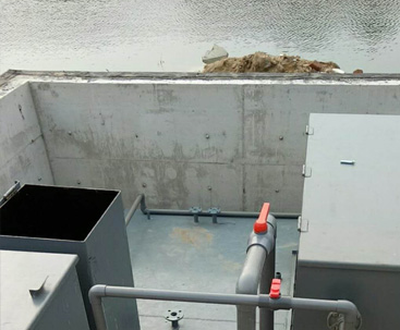 拉撒正规小型污水处理设备