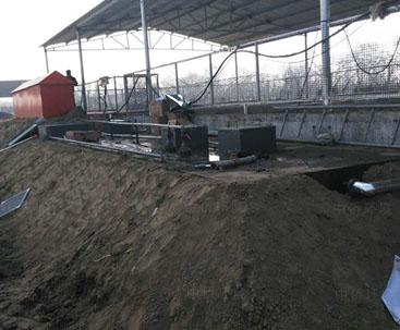 郑州小型污水处理设备