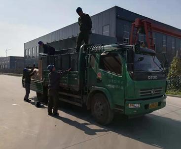 武清区正规小型污水处理设备