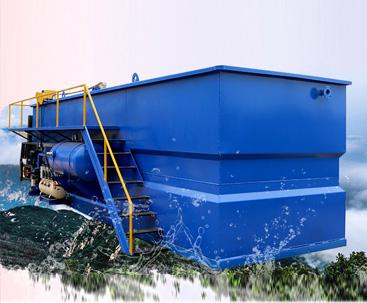 潍坊气浮机设备